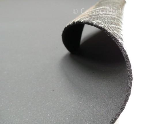 rubber foam 3mm