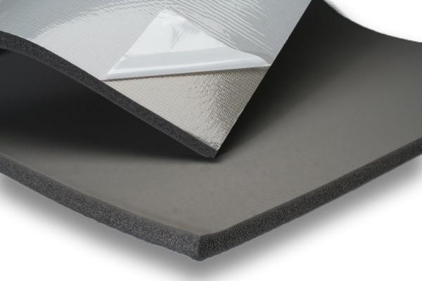 acoustic rubber foam10mm